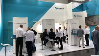 OEM Interest in ALPHACAM'S AC Automation & CABINET VISION